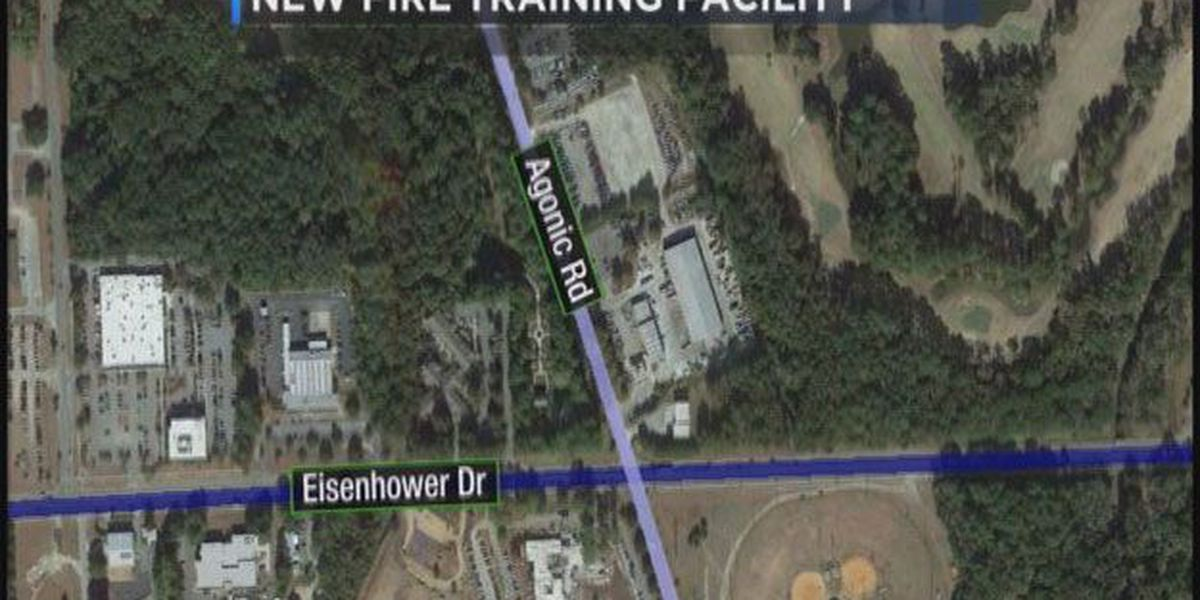 City Council approves plans for new firefighter training facility