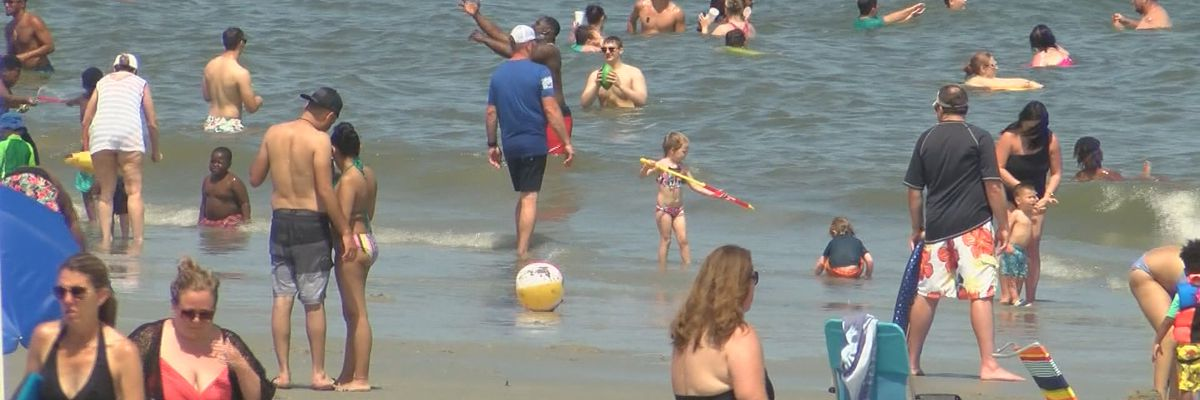Tybee lifeguards focus on keeping beach-goers safe ahead of Memorial Day