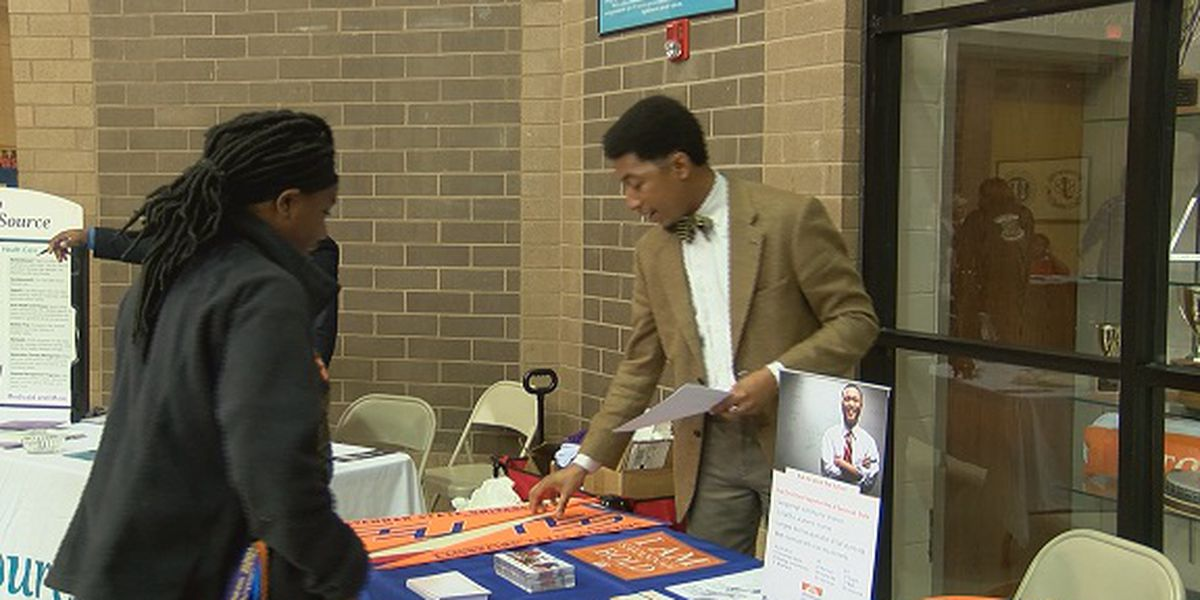Megagenesis XIII preps students for college