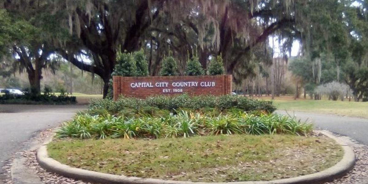 40 African American graves detected at Florida country club