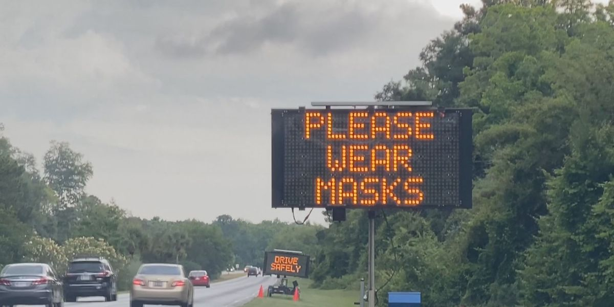 Town of Hilton Head passes resolution for masks in all public areas