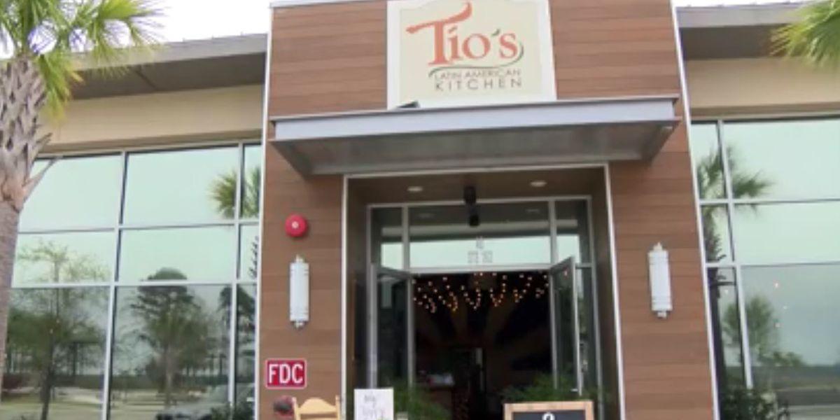 Hilton Head Island restaurant braces for coronavirus impacts