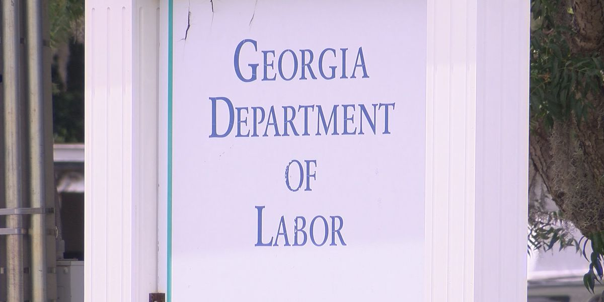 FEMA approves extra federal assistance for Georgians receiving unemployment benefits