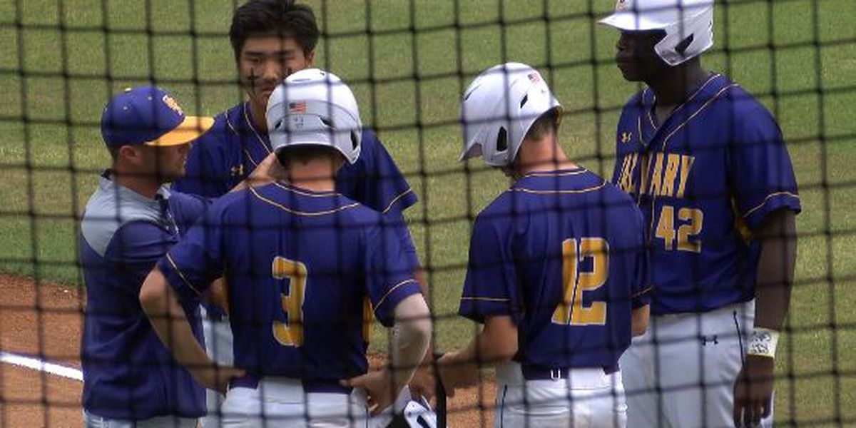Calvary rallies to win, BC falls; other area Game 3 scores