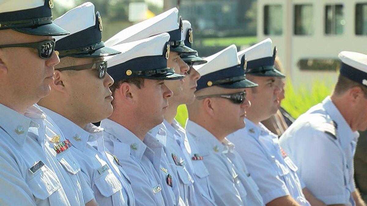 Chatham County designated as U.S. Coast Guard Community