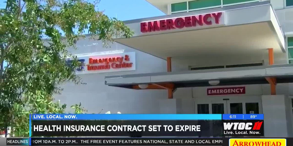 Memorial Health, BCBS reach new coverage agreement