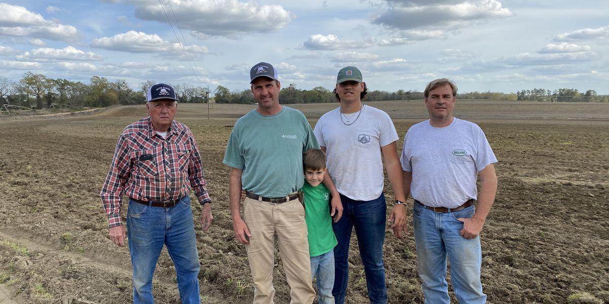 A near century of farming history for the Boyd family