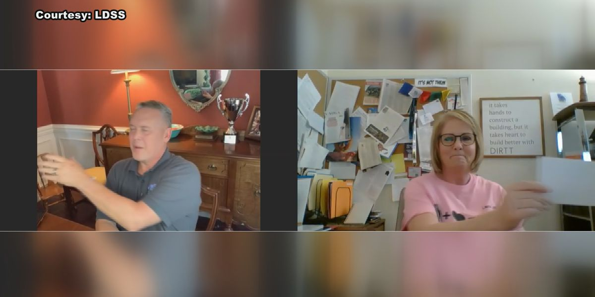 Lowcountry Down Syndrome Society receives digital donation