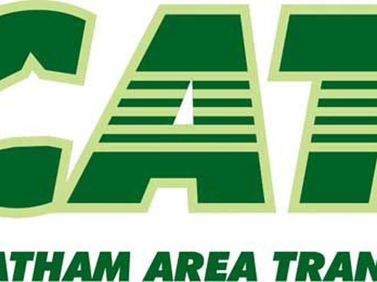 Chatham Area Transit to resume fixed-route service on Friday