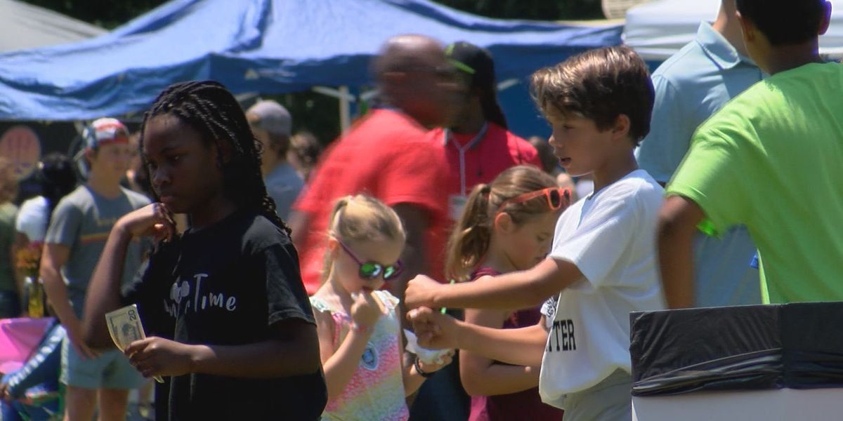 Bluffton holds sixth annual Juneteenth celebration