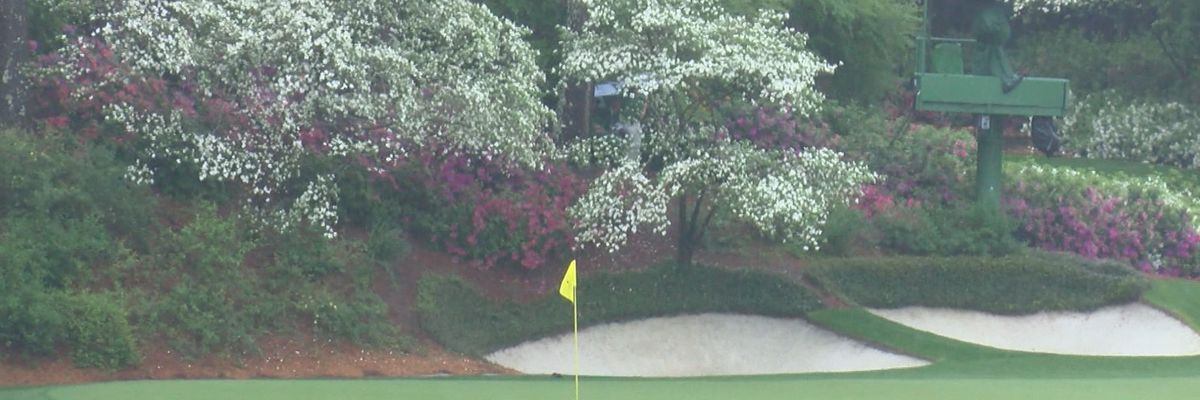 Masters to allow patrons in 2021 — with limits