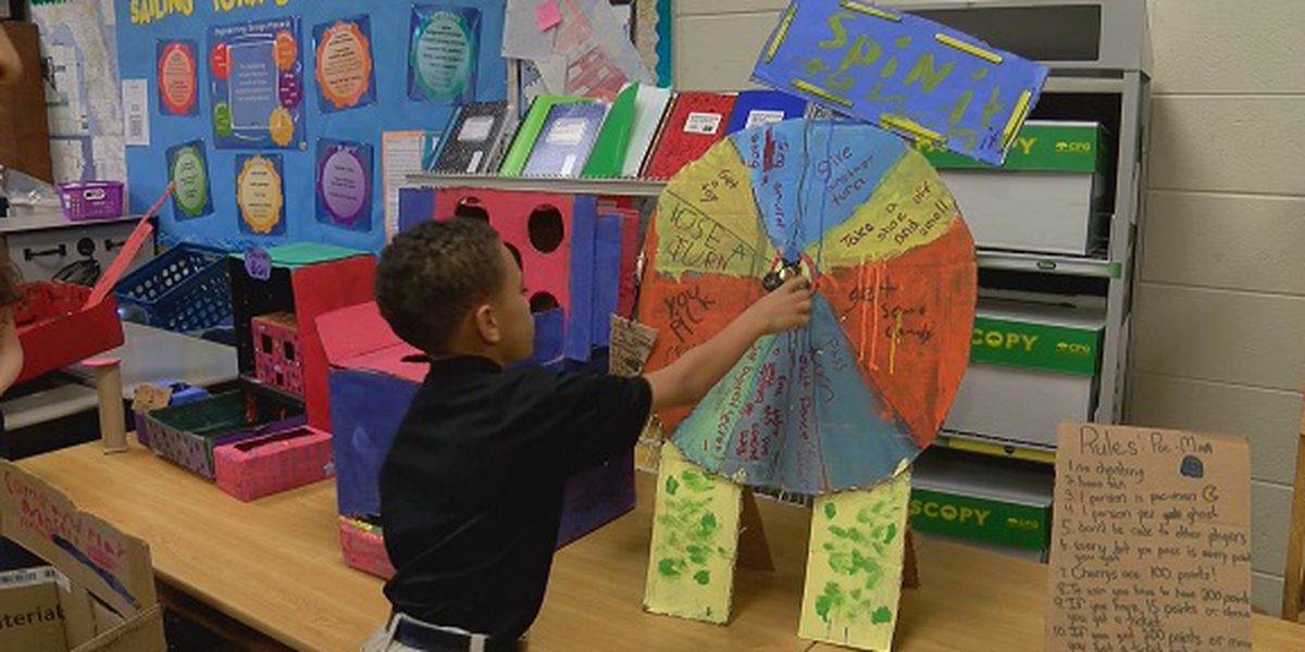 Liberty Co. Elementary holding 7th Annual STEM Discovery Night