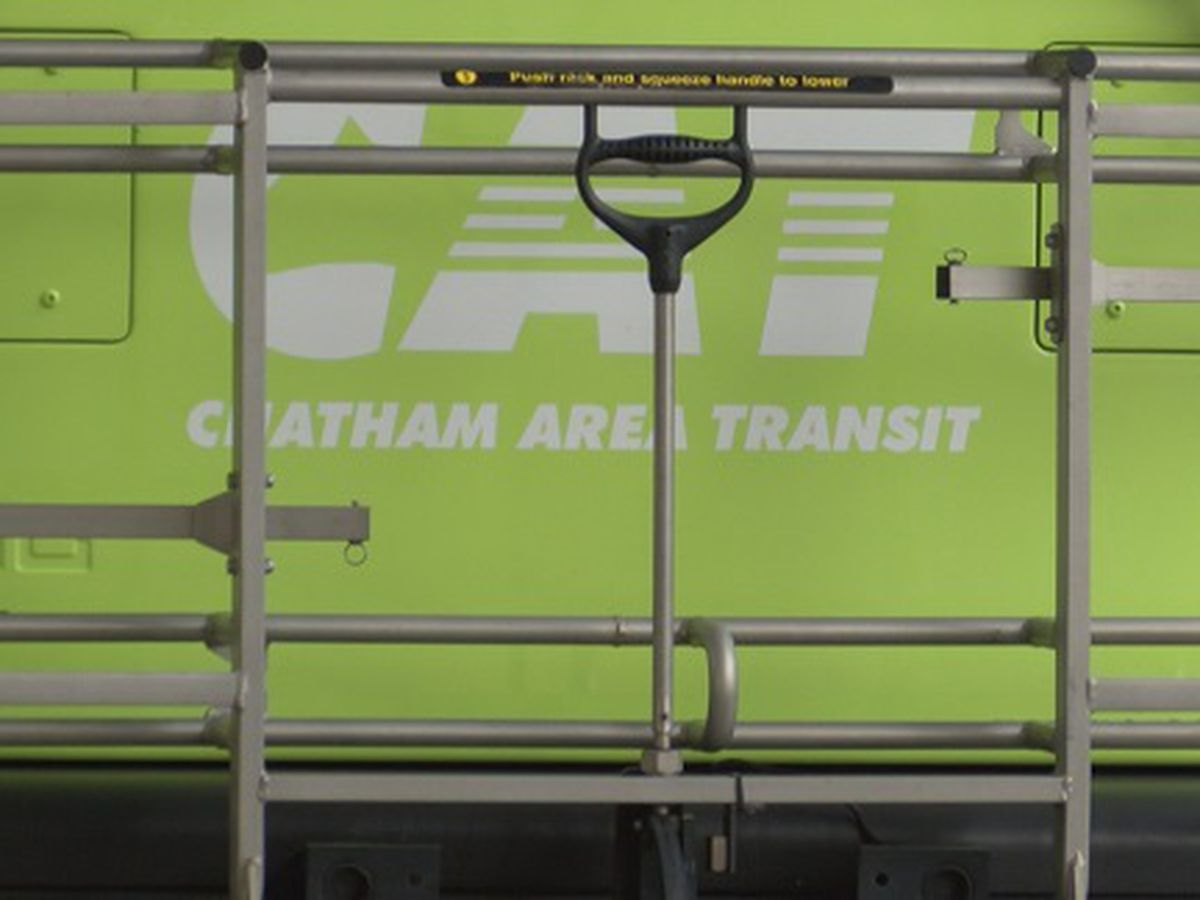 Chatham Area Transit Authority looking for public feedback on fixed route changes