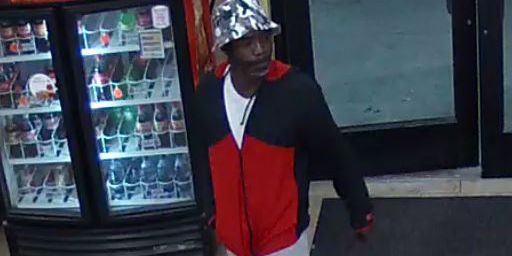 Savannah PD working to identify Circle K armed robbery suspect