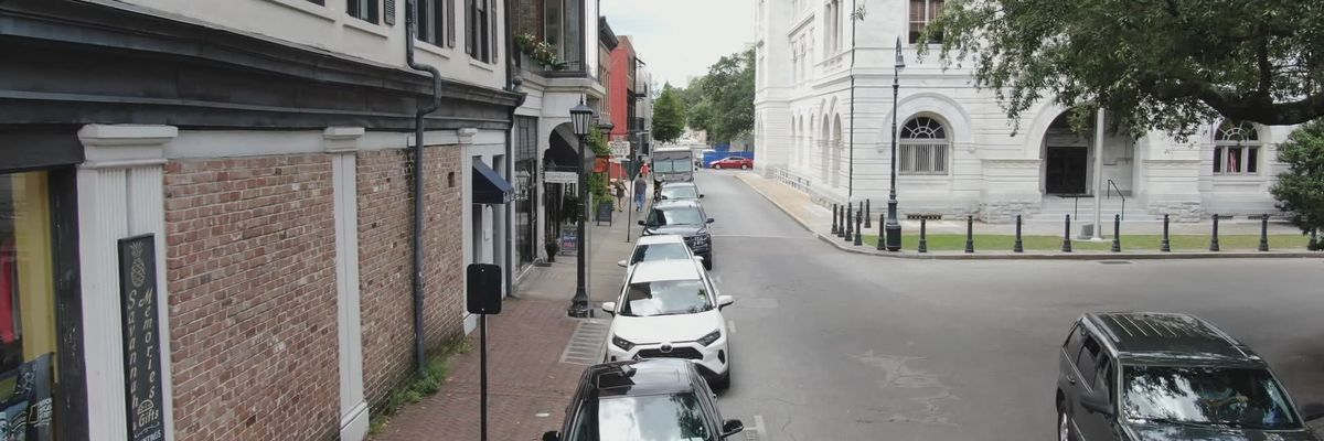 Savannah's new parking system leads to more warnings, tickets