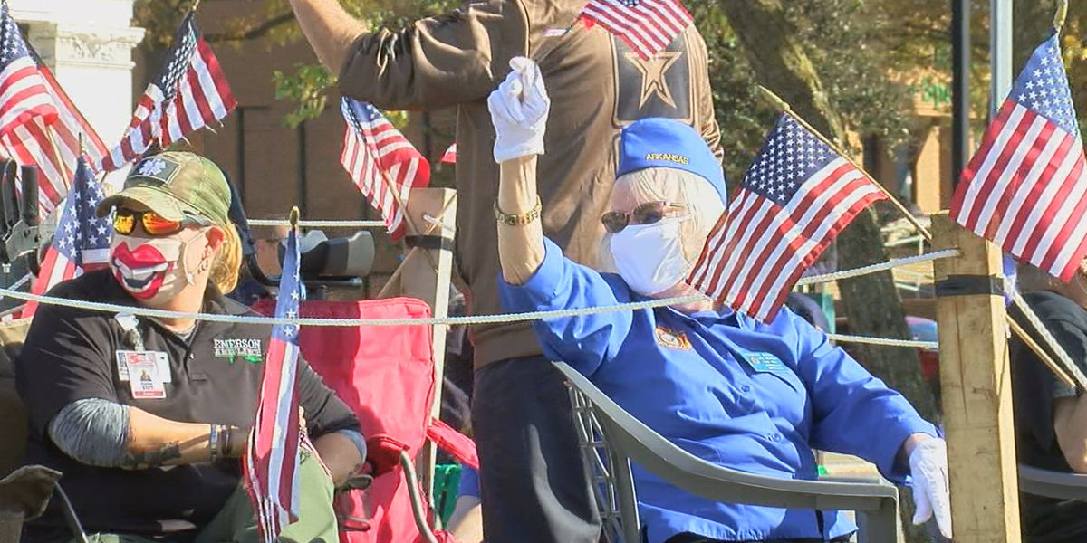Veterans Day events to impact traffic around Savannah