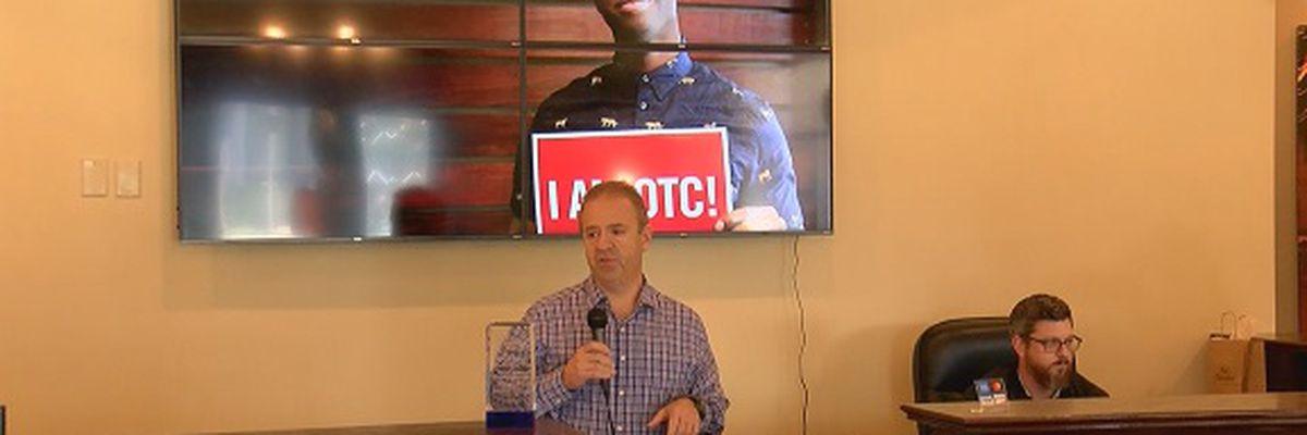 Ogeechee Tech's iGot Campaign sets new record