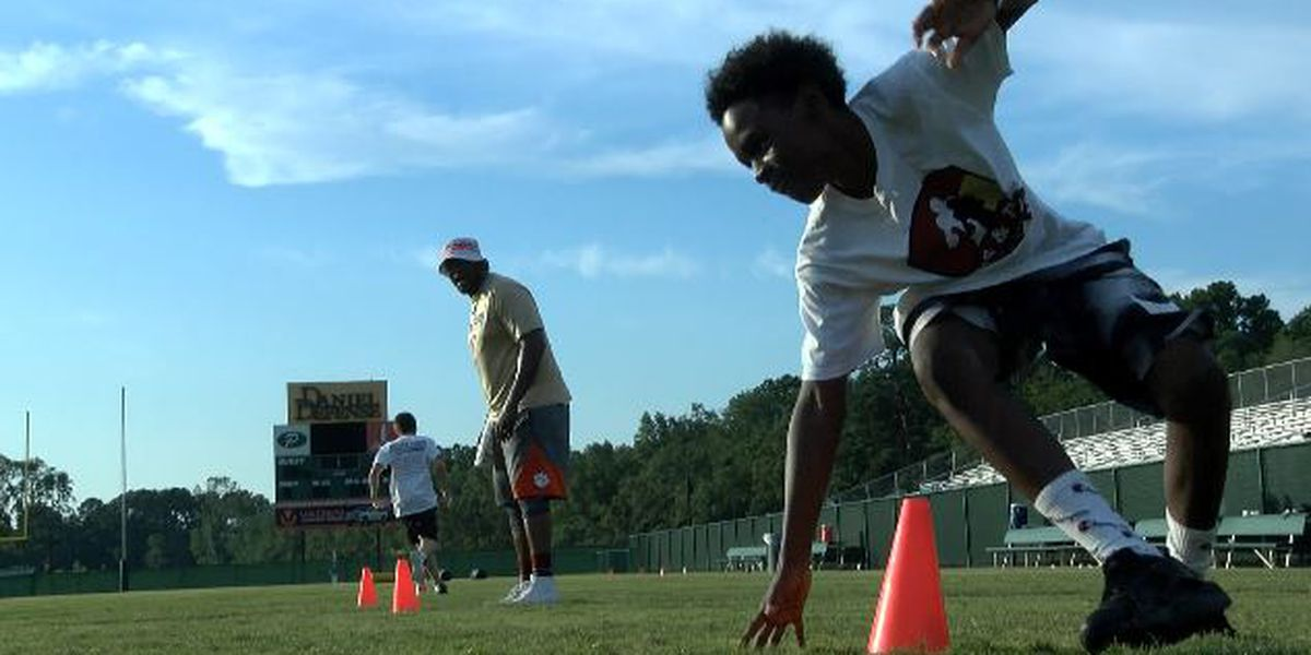 Kids and Pros Camp returns to Savannah