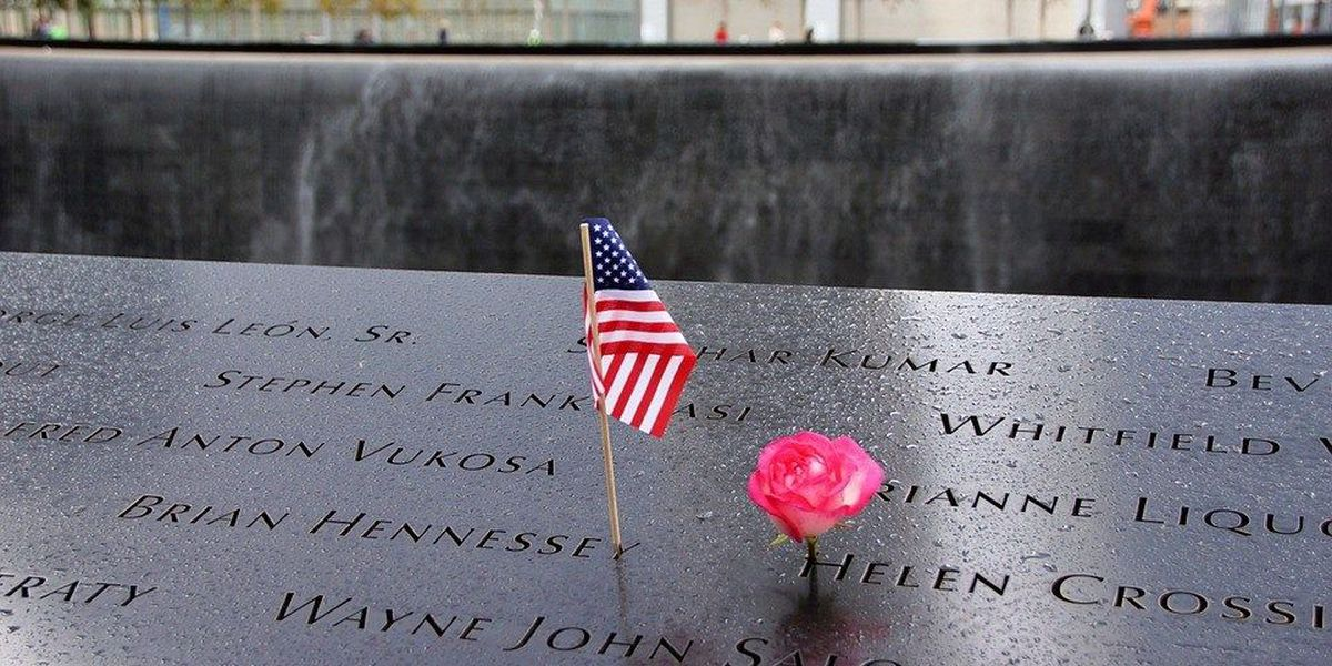 LIST: Area 9/11 remembrance ceremonies