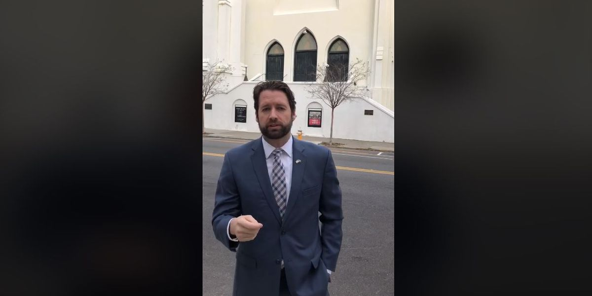 Lowcountry lawmakers renew push to close 'Charleston loophole'
