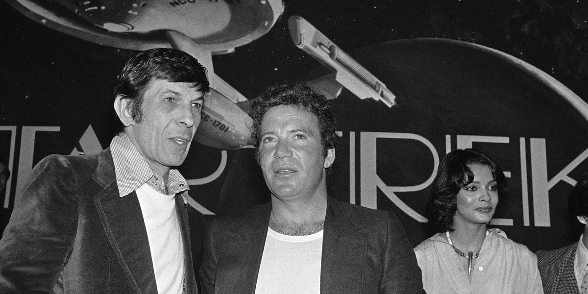 'Star Trek' writer, story editor DC Fontana dead at age 80