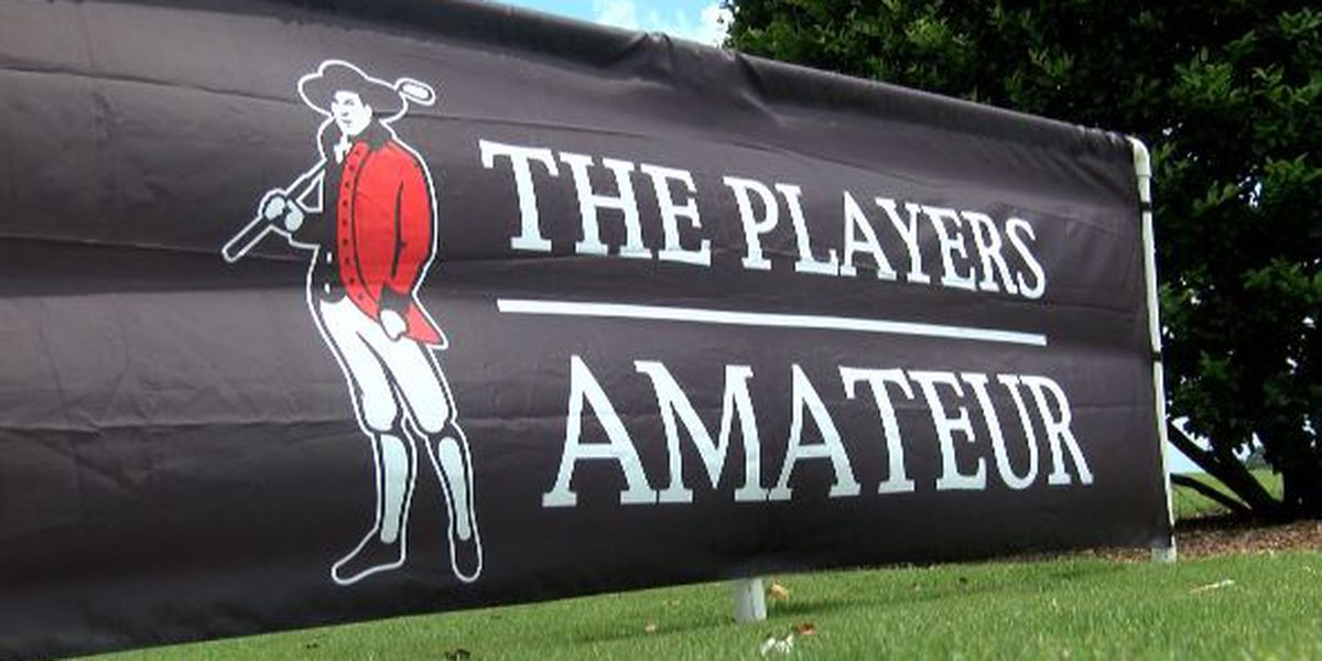 Hagestad holds second round lead at Players Am; Fisk sitting 2nd