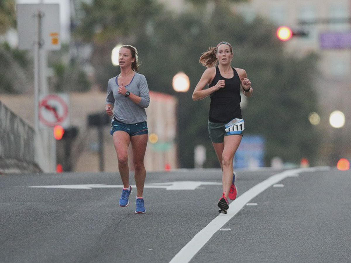 New half-marathon, 5K coming to Savannah this weekend