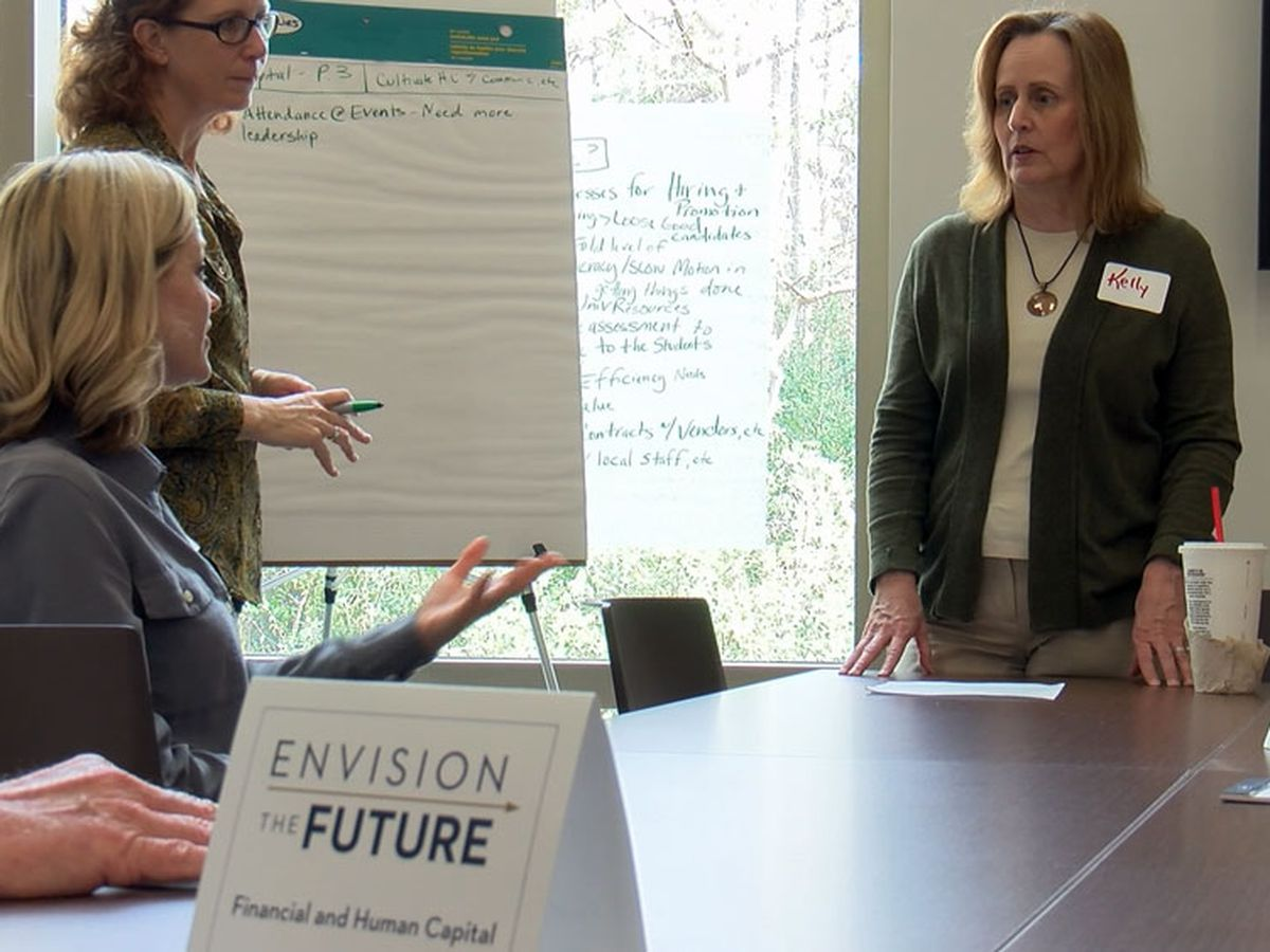 Public invited to weigh in on USG's new strategic plan