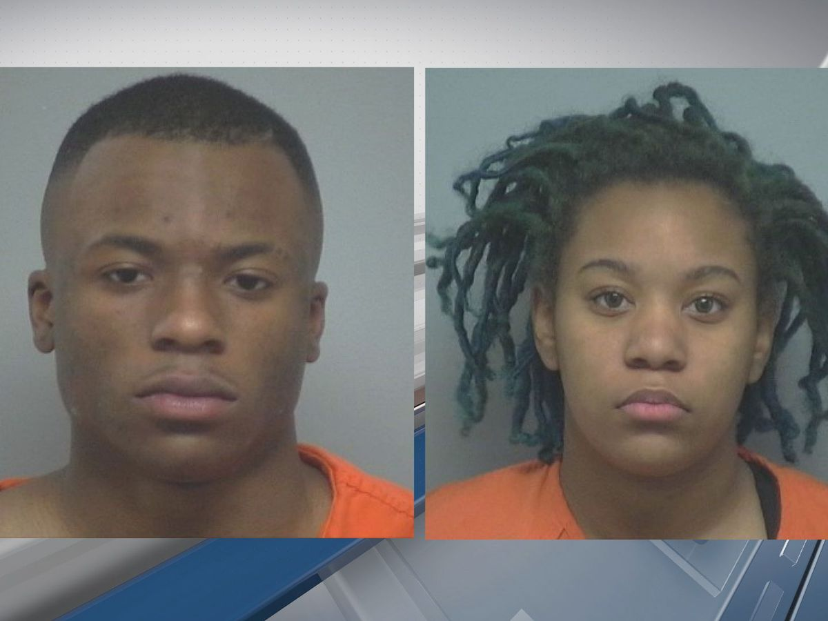 Two people in custody in connection to fatal shooting Friday night in Bluffton