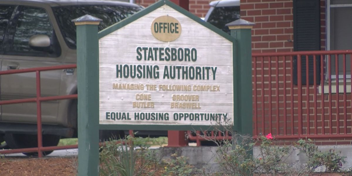 Statesboro's new housing authority director sets priorities