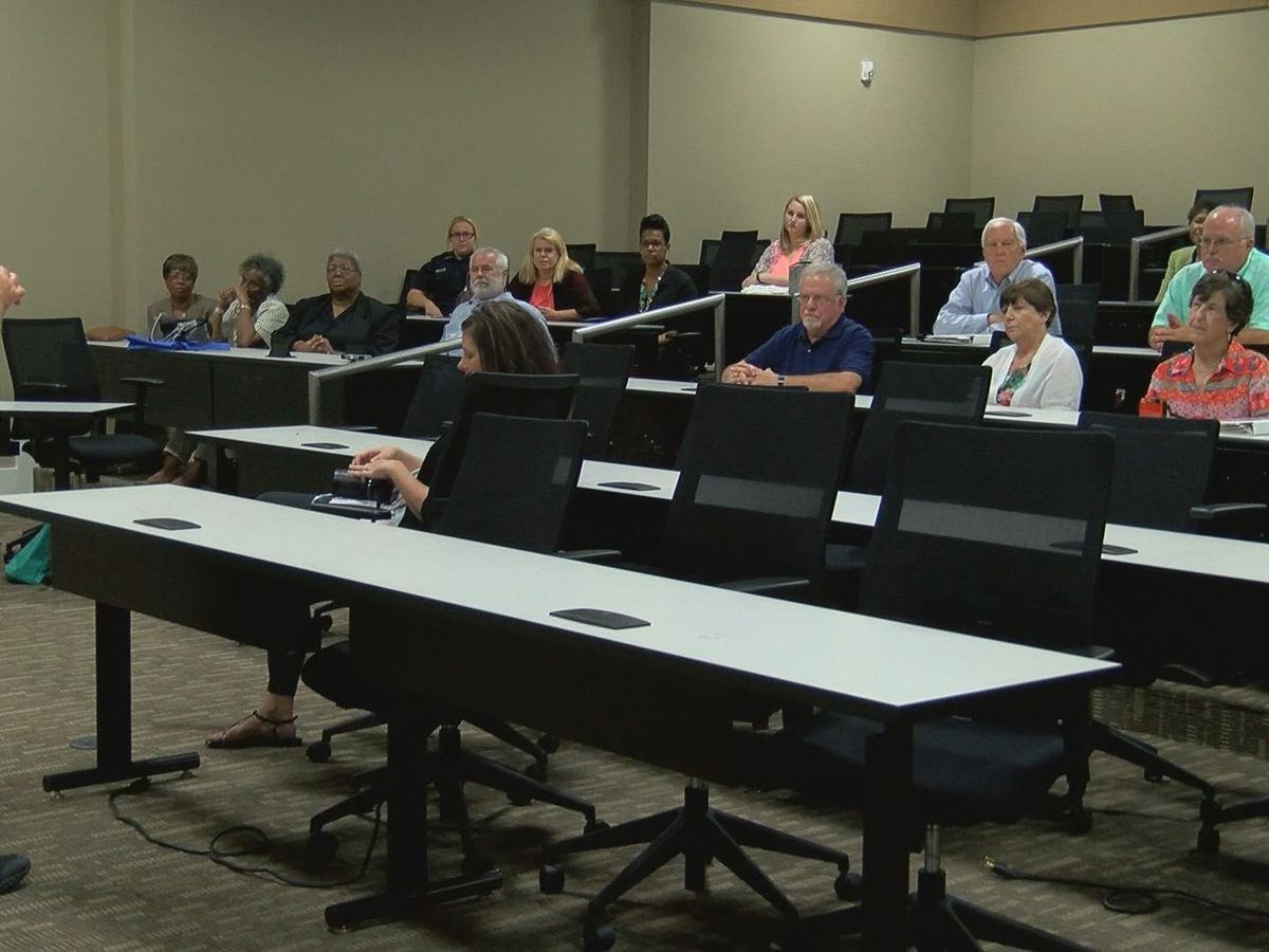 Savannah PD hosts Citizens Police Academy