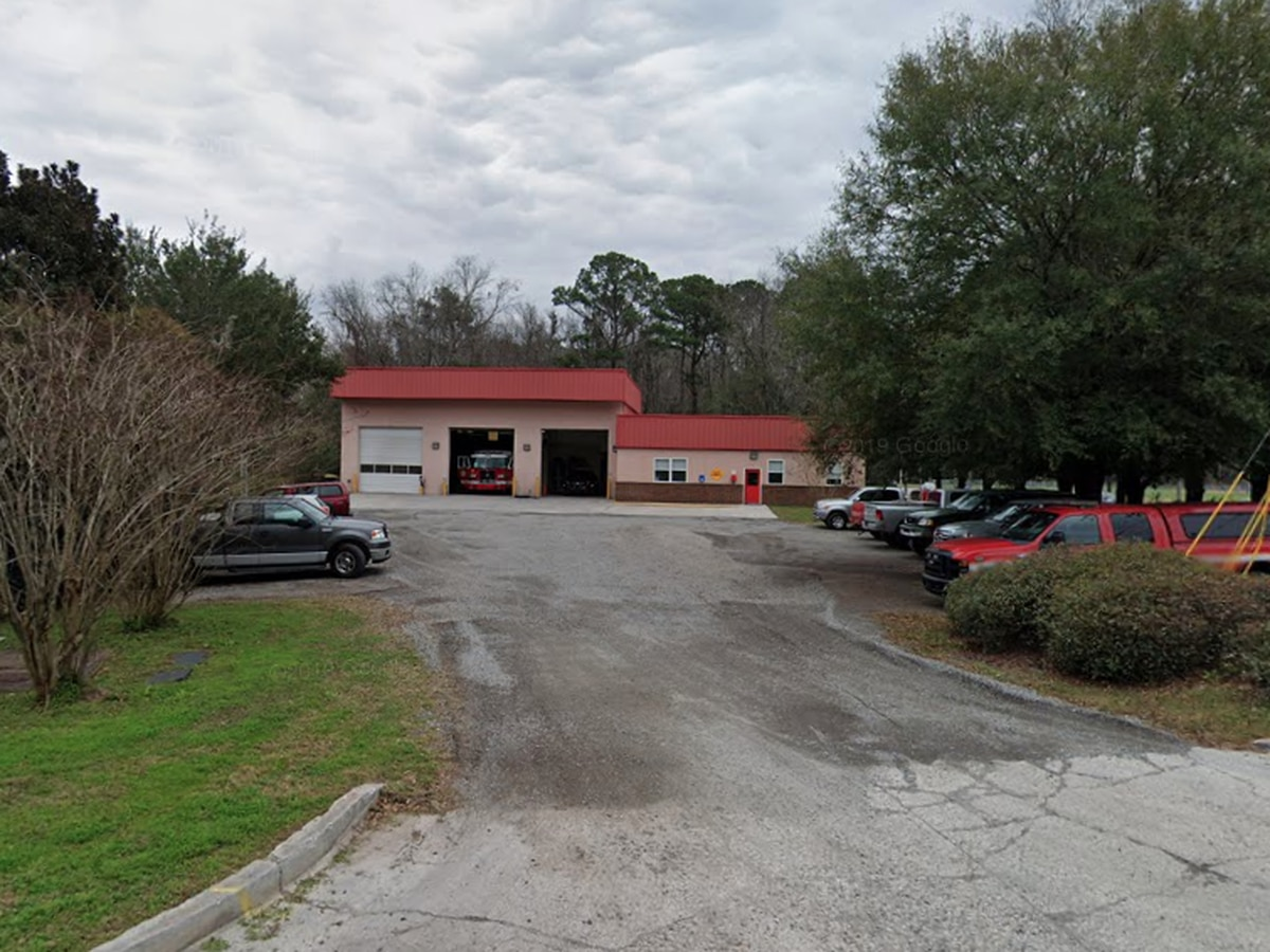 Savannah Fire Station 7 gets an upgrade thanks to SPLOST funding