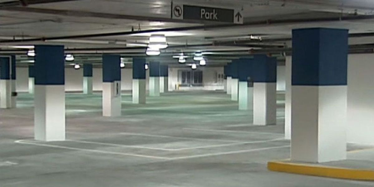 City of Savannah offering free holiday parking through Dec. 28