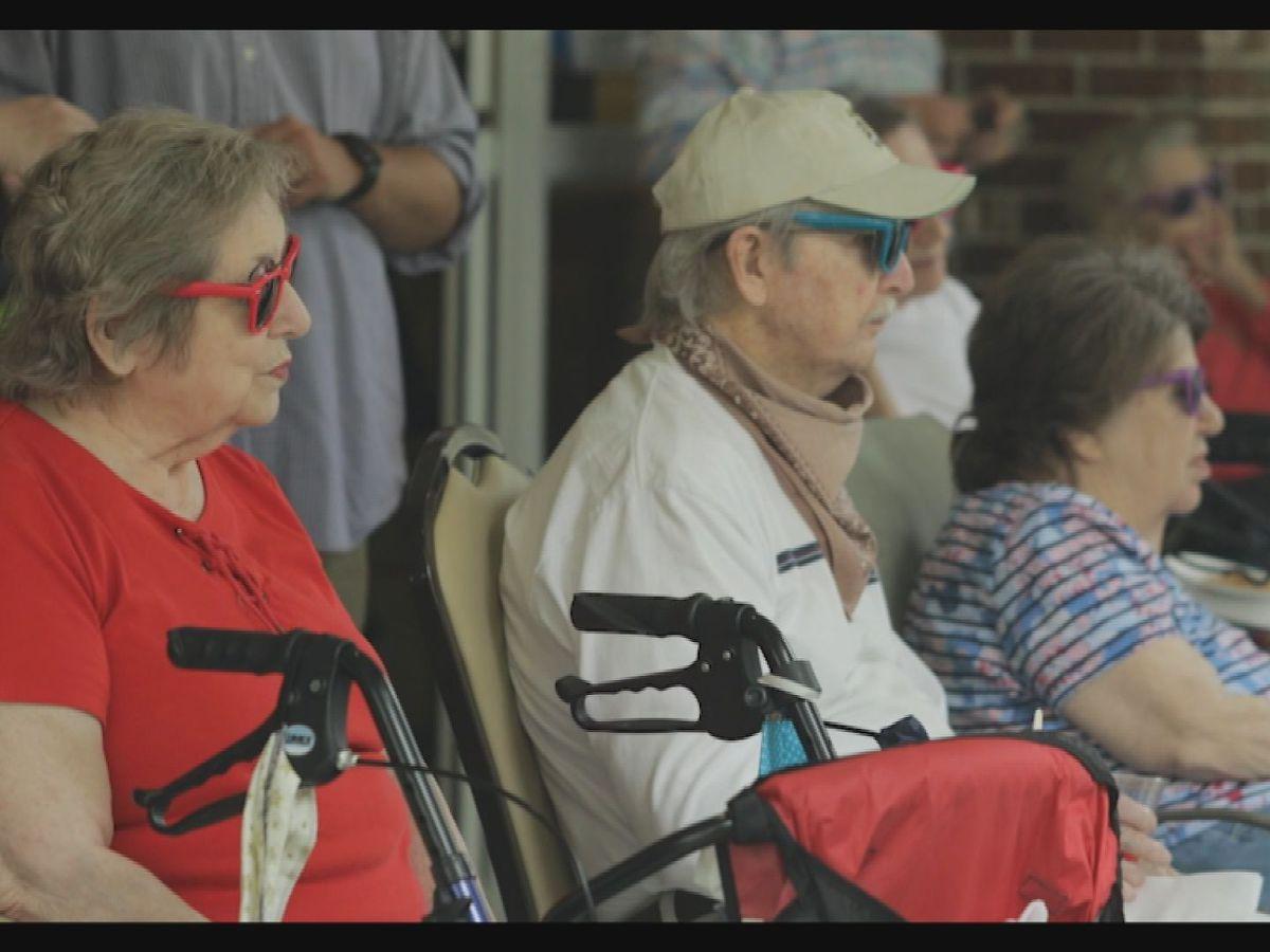 Community Champions: Fabulous Equinox Orchestra playing shows at senior facilities