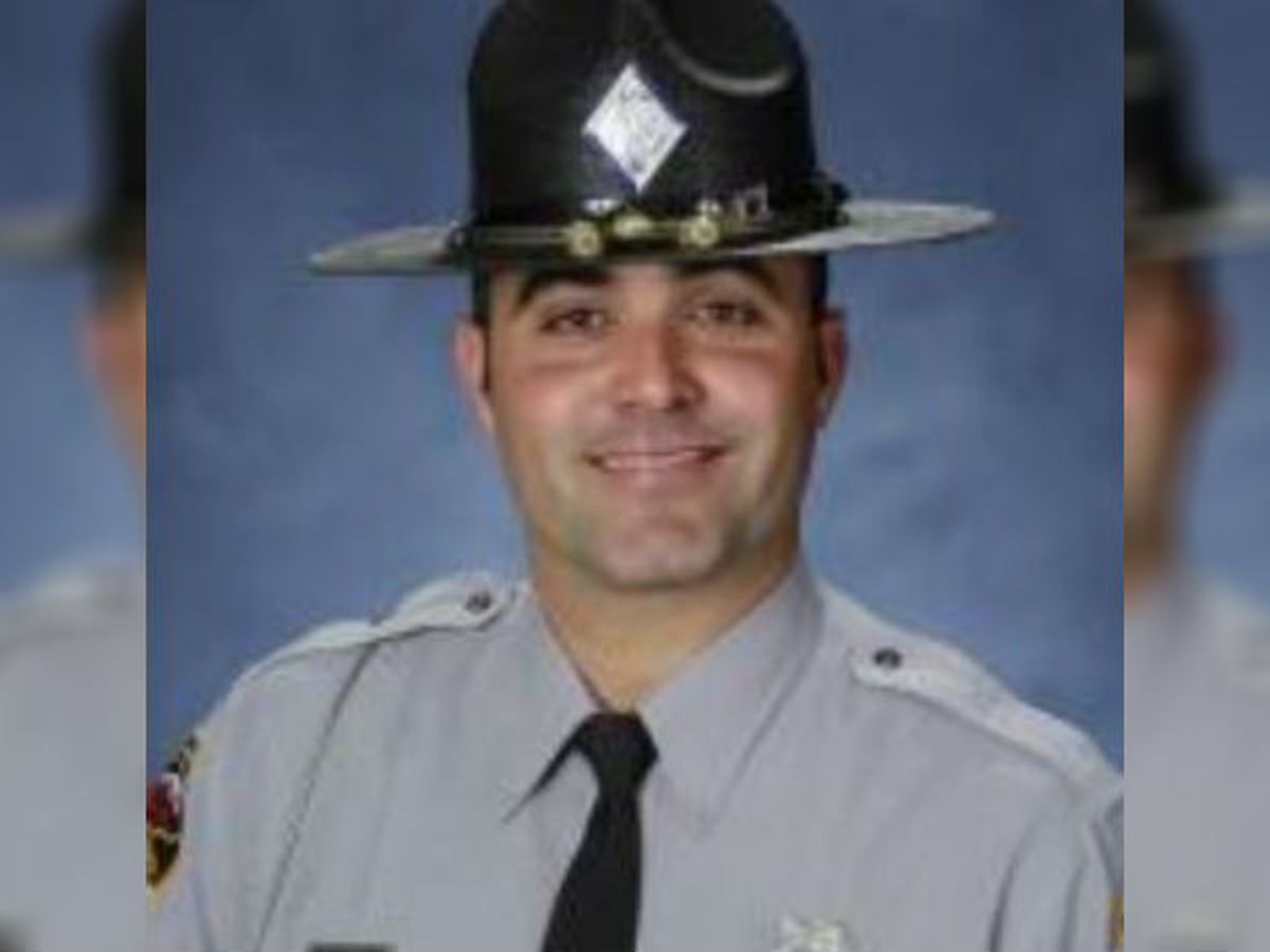 NC state trooper shot and killed, suspect in custody