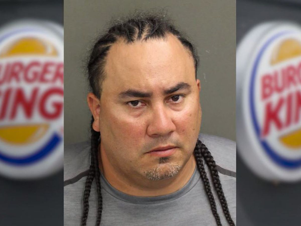 Burger King worker fatally shot after dispute over food delay in Florida