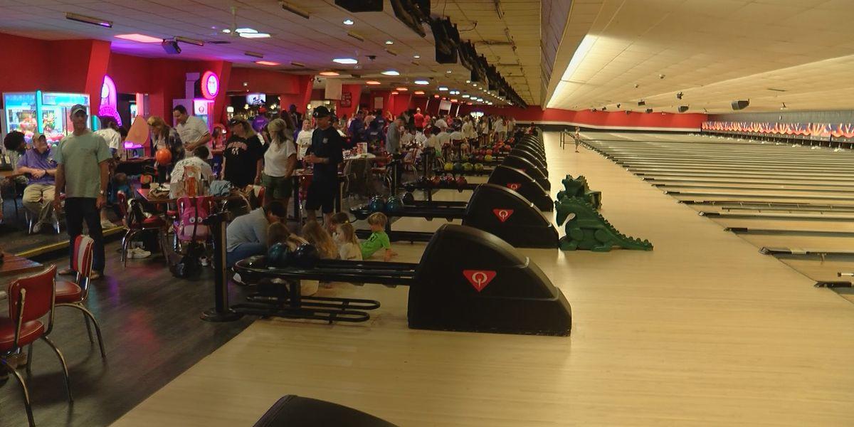 Savannah Bowl-a-palooza raises money for AMBUCS