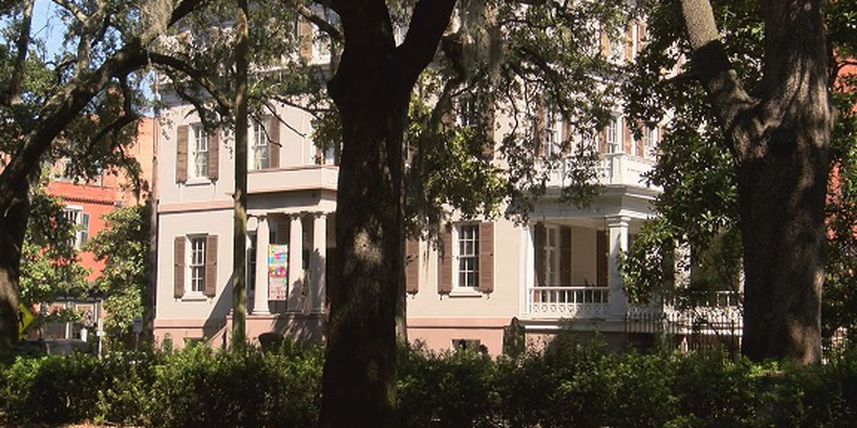 Good News: Juliette Gordon Low Birthplace up for national grant