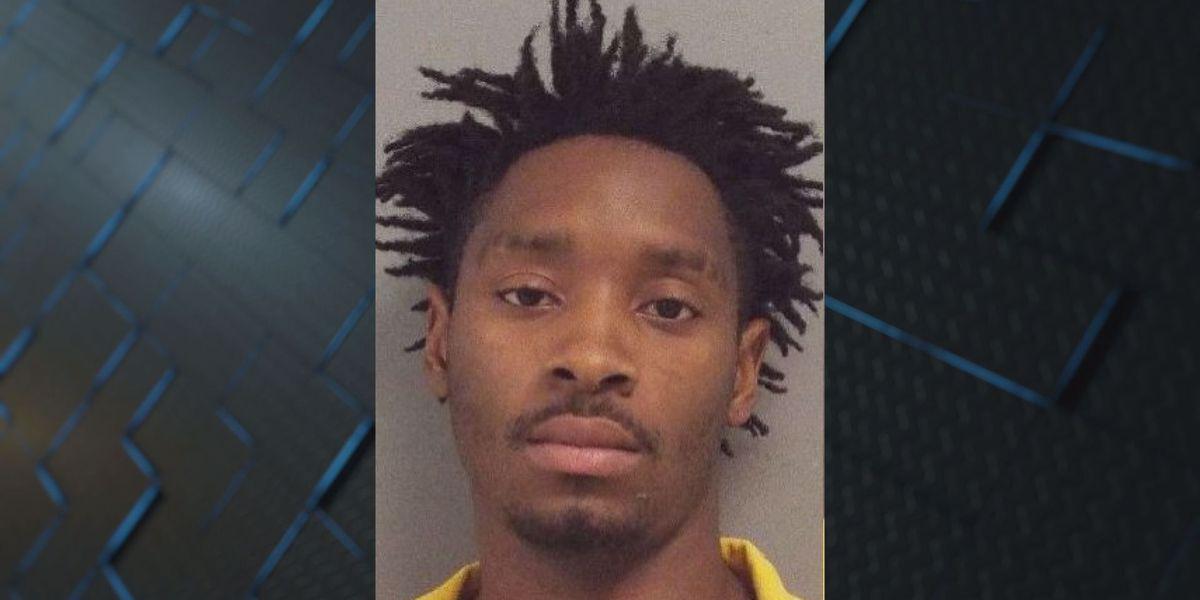 Walterboro man sentenced for 2015 murder of Hampton apartment complex manager