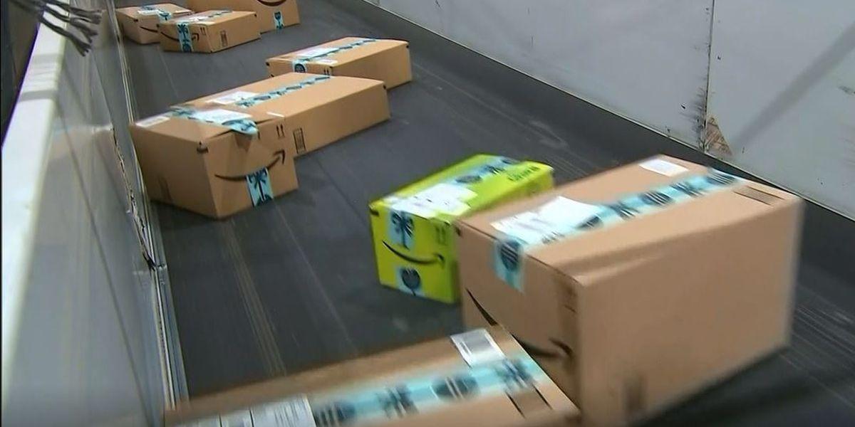 Amazon secures enough votes to block union effort