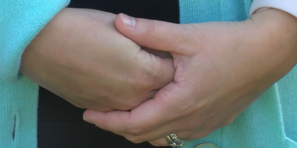 Breast cancer patients urge the importance of self-checks