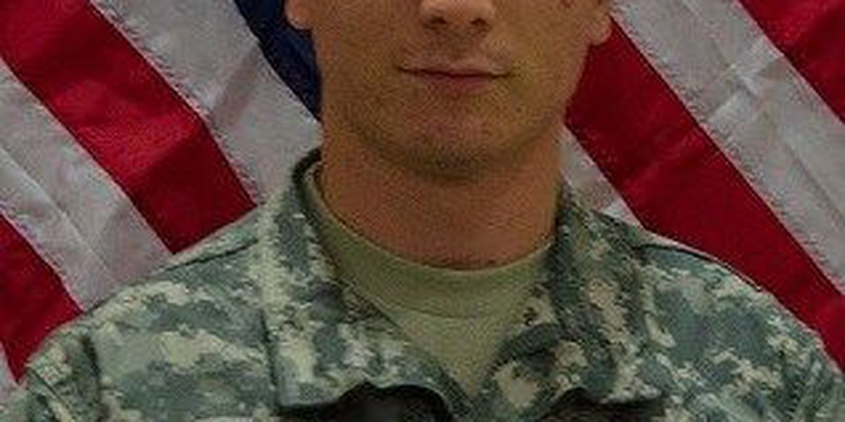 Officials: US Army soldier from South Carolina dies in Iraq