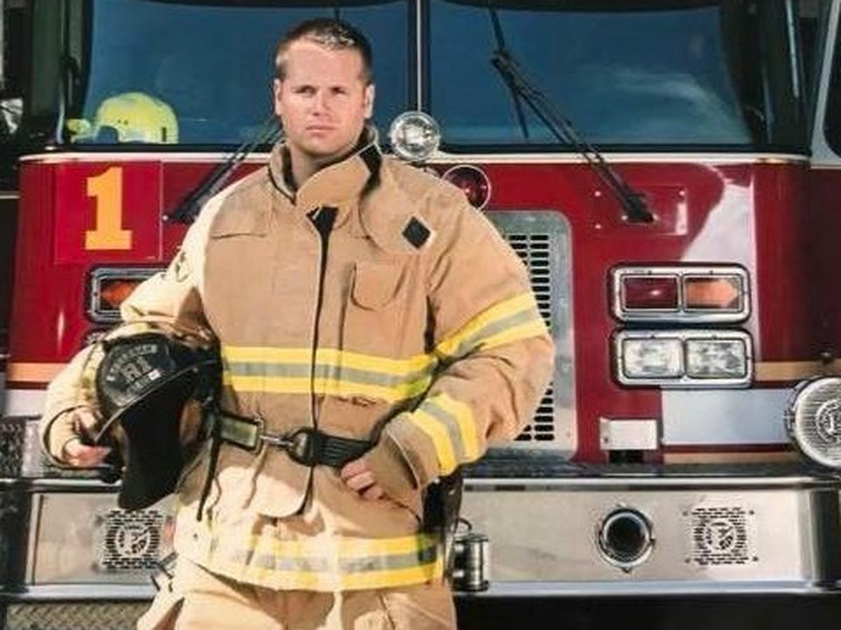 5K to honor and celebrate life of fallen Savannah firefighter