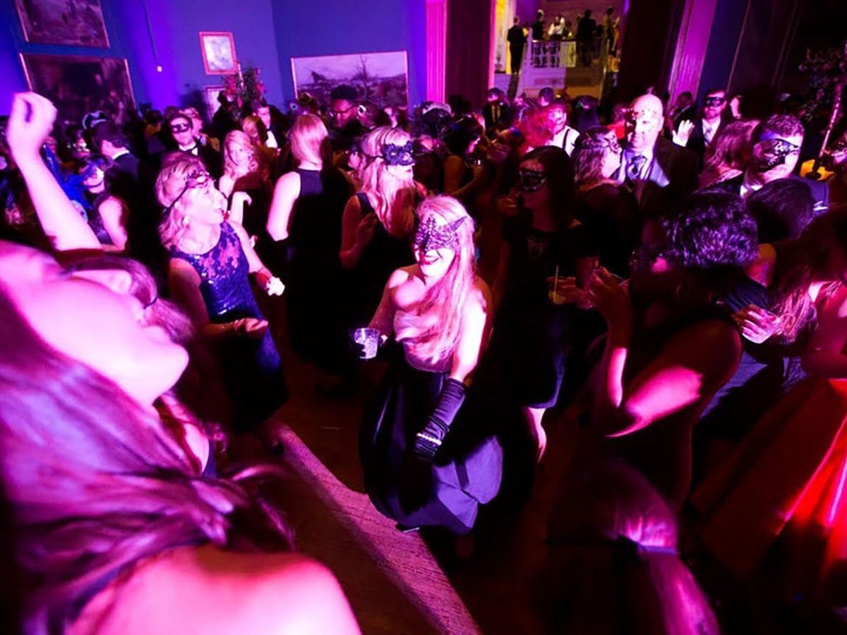 Telfair Museums' William Jay Society to host Mardis Gras in the Mansion