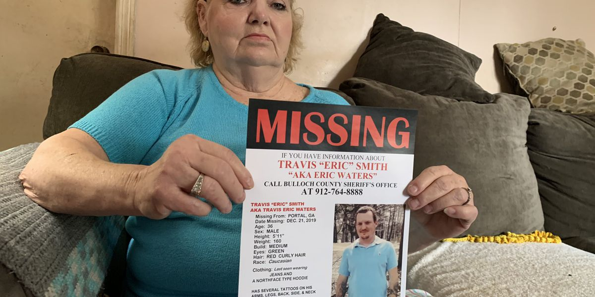 Search continues for missing Bulloch Co. man