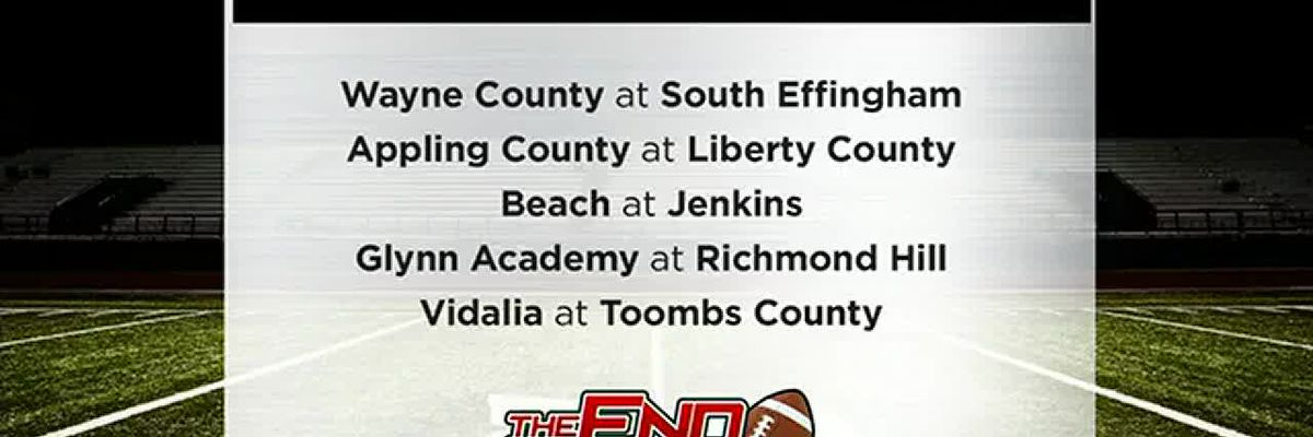End Zone: High school football scores for Friday, Oct. 11 part 3