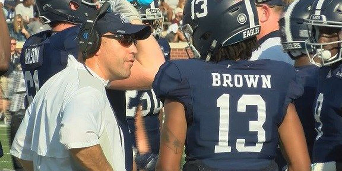 Georgia Southern releases official 2018 football schedule