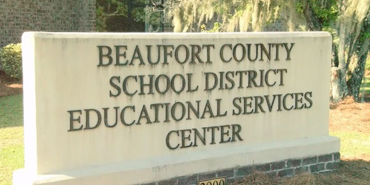 3 new principals selected in Beaufort County already worked within district