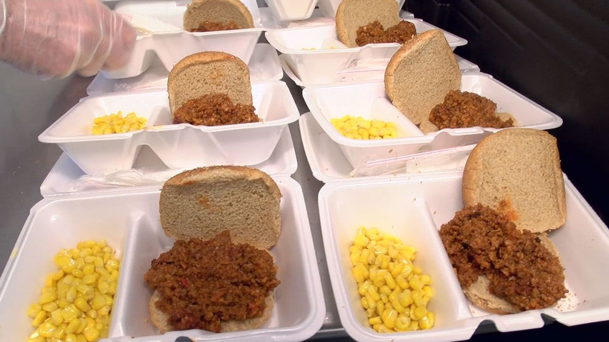 Second Harvest's Summer Feeding Program close to wrapping up in Chatham County