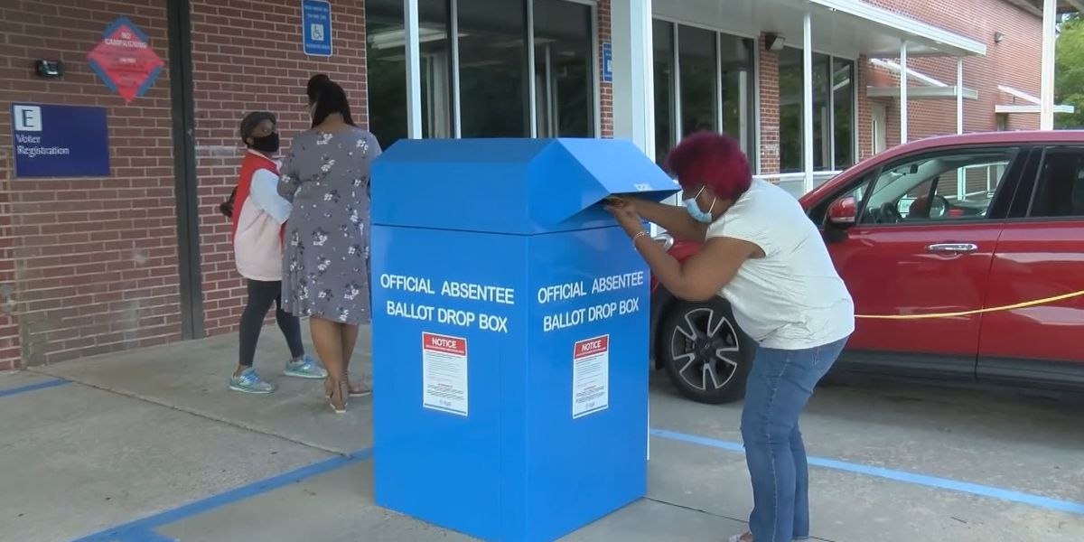 Last day for early voting in Ga. runoff elections